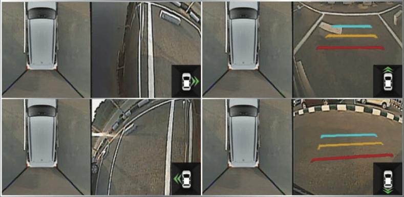 Camera toàn cảnh 360