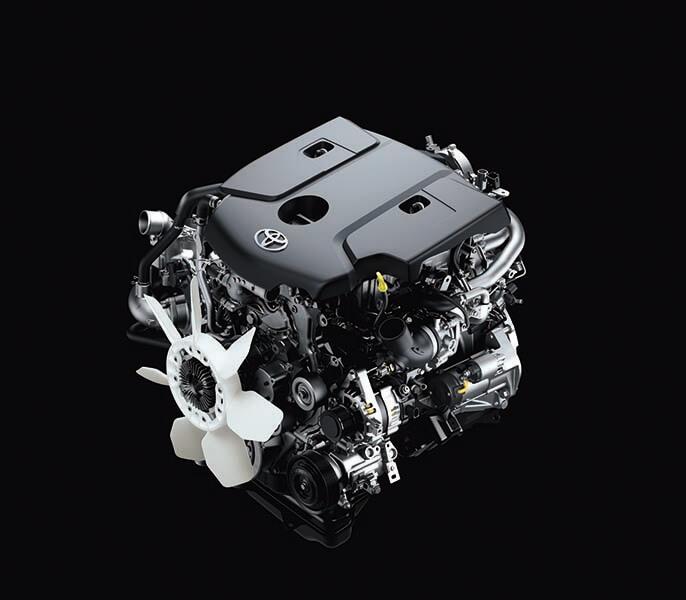 Động cơ (1 GD)