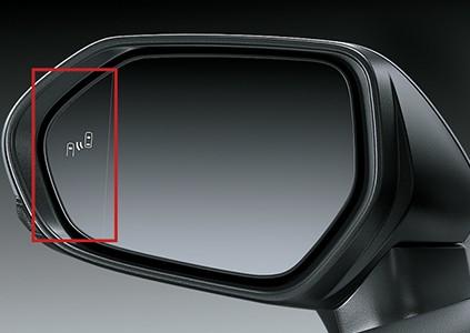 Hệ thống cảnh báo điểm mù
