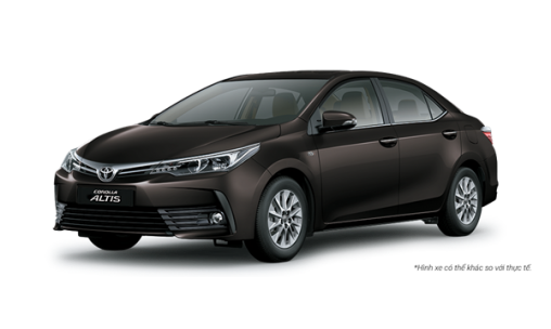 ALTIS 2.0V SPORT (CVT) color