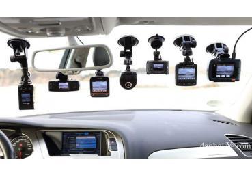 7 tiêu chí cần biết khi chọn mua camera hành trình