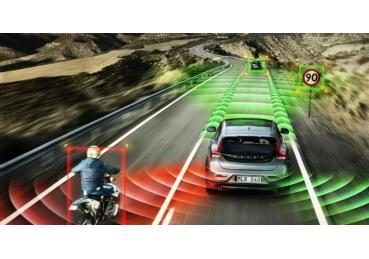 Hệ thống cảnh báo điểm mù là gì?