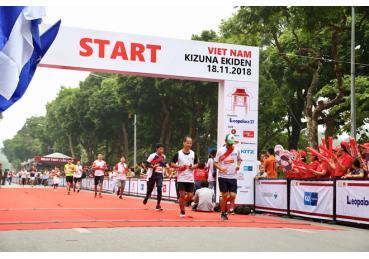 Nỗ lực đóng góp cho cộng đồng của Toyota Việt Nam