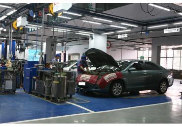 Nuôi xe thế nào để vừa bền vừa tiết kiệm chi phí?