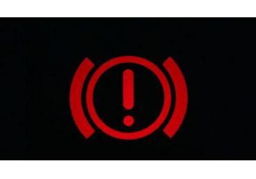 Thấy những đèn cảnh báo này trên ôtô, cần hết sức lưu ý