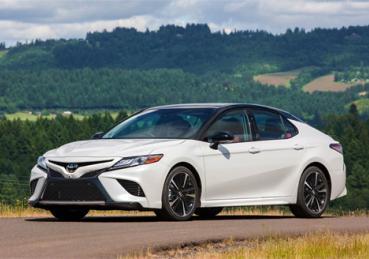 Thương hiệu ôtô giá trị nhất hành tinh vẫn là Toyota