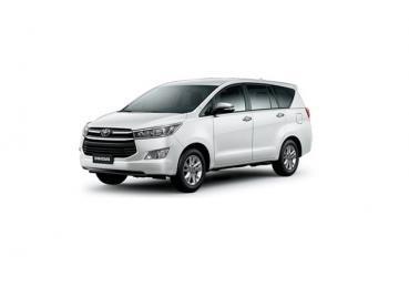 Toyota Việt Nam ra mắt Innova phiên bản cải tiến 2018