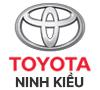 Logo Desktop Toyota Ninh Kiều tại Cần Thơ